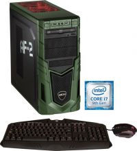 Hyrican Military Gaming 6413 Gaming-PC (Intel® ...